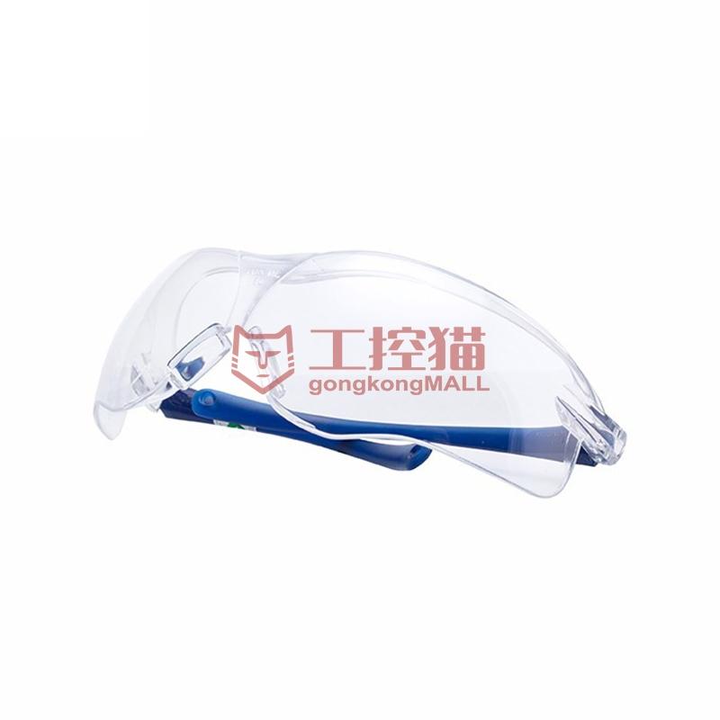 3M-10437-10437中国款超强抗刮擦防护眼镜