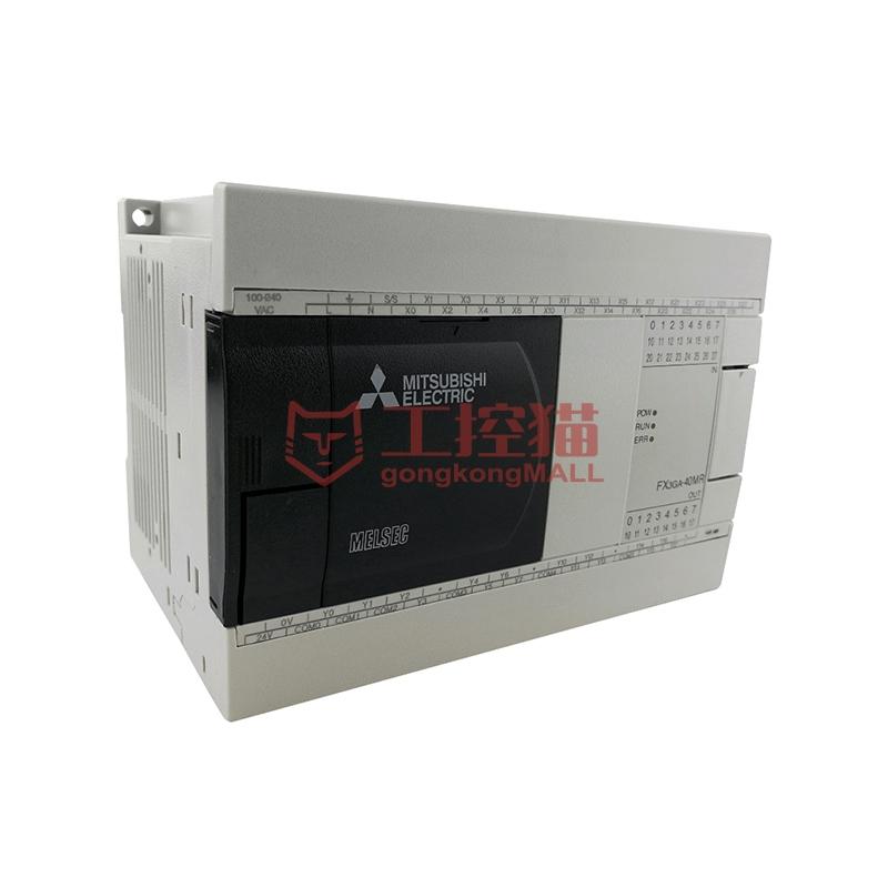 三菱电机-FX3GA-40MR-CM-FX3GA系列基本单元